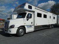 2019 RENEGADE 3400AM MOTORHOME